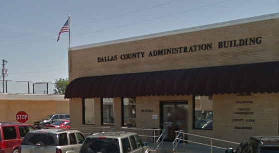 Dallas County Goverment Officials
